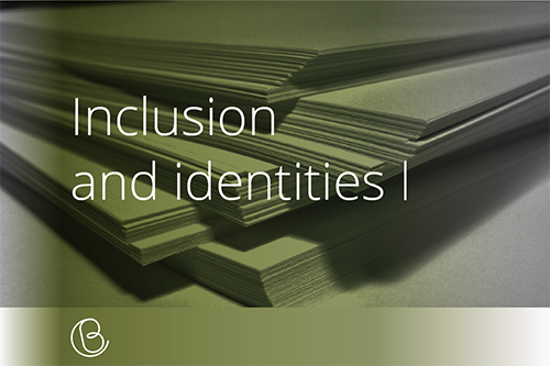 Inclusion and identities I